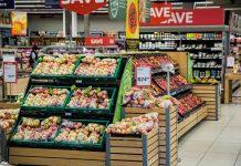 Gezonde sportvoeding uit de supermarkt