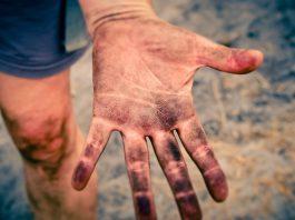 Eenvoudig zelf de zuurstof meten in uw bloed met een saturatiemeter voor sporters