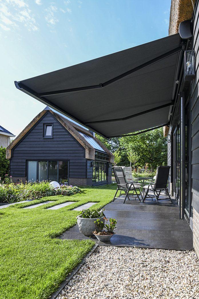 5 onmisbare tips bij de aanschaf van een nieuwe zonnescherm op maat