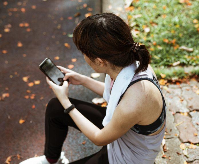 Top 4 voordelen van een fitness app