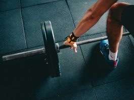 Sporten in combinatie met supplementen